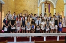 Investiture Mass 2016