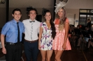 Melbourne Cup Day 2014